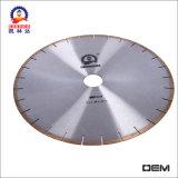 China Wholesale Fast Speed Diamond Circular Saw Blade
