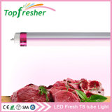 Professional T8 1200mm 20W LED Tube for Meat Display