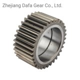 Large Module Grinding Gear for Construction Reducer