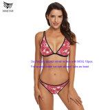 Fashion Women Sexy Bikini Plus Size Swimwear Beachwear