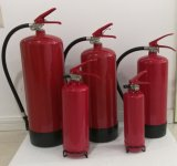 CE En3 Dry Powder ABC Fire Extinguisher