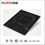 Electrical Appliance Ultra Thin Induction Cooker for Wholesale