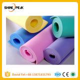 Colorful Anti-Electrostatic EVA Sponge for Heat and Sound Insulation Foam