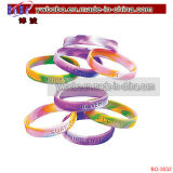 Silicone Bracelet Party Accessory Buying Agent Yiwu Agent (bo-3032)