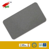 Matt Grey Color Type Powder Coating