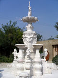 Outdoor Fountain/Water Fountain/Wall Fountain (BJ-FEIXIANG-0017)