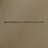 Embossed PVC Automobile Car Seat Leather Dn-007