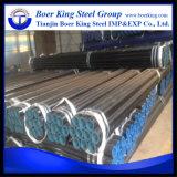 Factory ASTM A106 Gr. B/A53/API5l Gr. B Seamless Steel Pipe