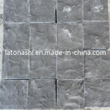 Design Basalt Cube / Cobble Paving Stone for Patio, Garden, Landscaping