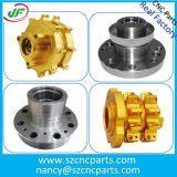 Aluminum, Stainless, Iron Made Brass Components Used for Instrument Industry