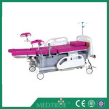 Medical Surgical Luxury Automatic Electric Obstetric Bed (MT02015012)