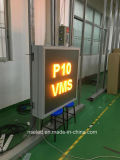 Good Prices Outdoor Portable Vms LED Display Sign