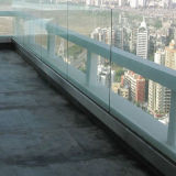 Glass Railing Hardware with Better Prices U Channel and Handrail