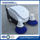 Kingwell Electric Push Type Road Sweeper (KW-1000)
