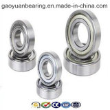 Auto Parts Deep Groove Ball Bearing (6206)
