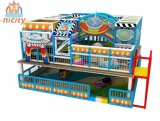 Commercial Kids Indoor Equipment Playground