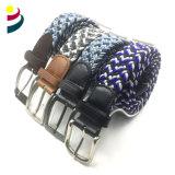 Wholesale Custom Webbing Fabric Belt Woven Belt for Men Women