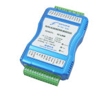 8-Channel Isolated 4-20mA/0-5V to RS485 Converter with Ce/RoHS/ISO Certificated