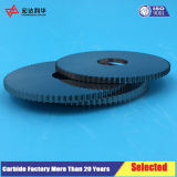 High Quality Tungsten Carbide Saw Blade with 3mm Thickness