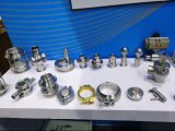 Sanitary Steel Valve Factory for Brewing Pharmaceutical Equipments