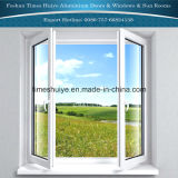 Aluminum Casement Windows with Newest Design and Different Color