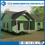 Modern Style Prefabricated House, Light Steel Villa for The Appartement