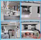 CNC Router with CE Approved (W1325-4 axis)