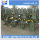 100% Quality Assurance Clay Sand Molding Machine