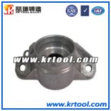 Precision Die Casting for Automotive Air Conditioning Compressor Cover