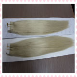 Best Quality Hot Sale Russian Hair Tape Hair Extensions