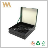 Cardboard Paper Box with Black Liner