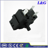 Electric Heater 4 Position16A Rotary Selector Switch (2200)