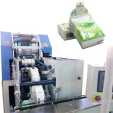 Handkerchief Auto Counter Tissue Packing Machine