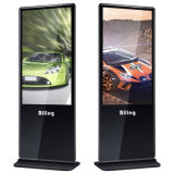 2020 Hot Style Hgm430la (N) 04 Ad Player Indoor Advertising Light Box LCD Screen Price with Best Price 43 Inch Touch Screen