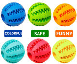 Soft Rubber Pet Toy Dental Toothbrush Cleaning Interactive Toys Rubber Dog Ball Dog Chew Toychew Toyinteractive Toydog Chew Toy