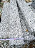 Cheap G623 Natural Grey Granite Kerbstone for Driveway