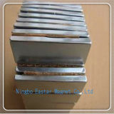 Big Size NdFeB Block Magnet Used for Wind Generator