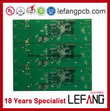 Immersion Gold RoHS PCB Board PCB Supplier