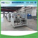 Conical Sjz 51/105 Plastic PVC/UPVC Electricity Conduit Pipe/Tube/HoseExtrusion Production Line Price