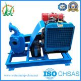 China Supplier Agricultural Diesel Water Pump for Spray Irrigation