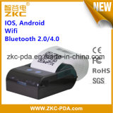 Pocket Photo Mobile Mini Printer, Bluetooth 58mm Thermal Printer