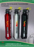 Auto Racing 600g Fire Extinguisher Aerosol Fire Extinguisher