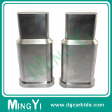 High Quality Tungsten Carbide Punch with Flat Head
