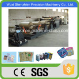 High Quality Cement Kraft Paper Bag Machine From China