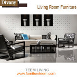 Teem Living Modern Wood Sofa (D-36)