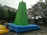 Outdoor Inflatable Climbing Sports Games for Sale