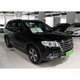 Used China Haval 2.0L SUV Manual Gear Cars for Sale
