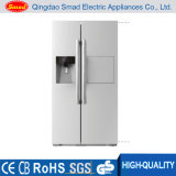 Big Capacity Frost Free Sbs Refrigerator
