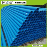 High Quality Cheap Cost New Material Blue Color HDPE Pipe for Water Supply