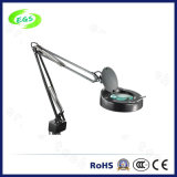Professional Magnifier Medical Illumination Inspection Glass Magnifying Lamp LED
